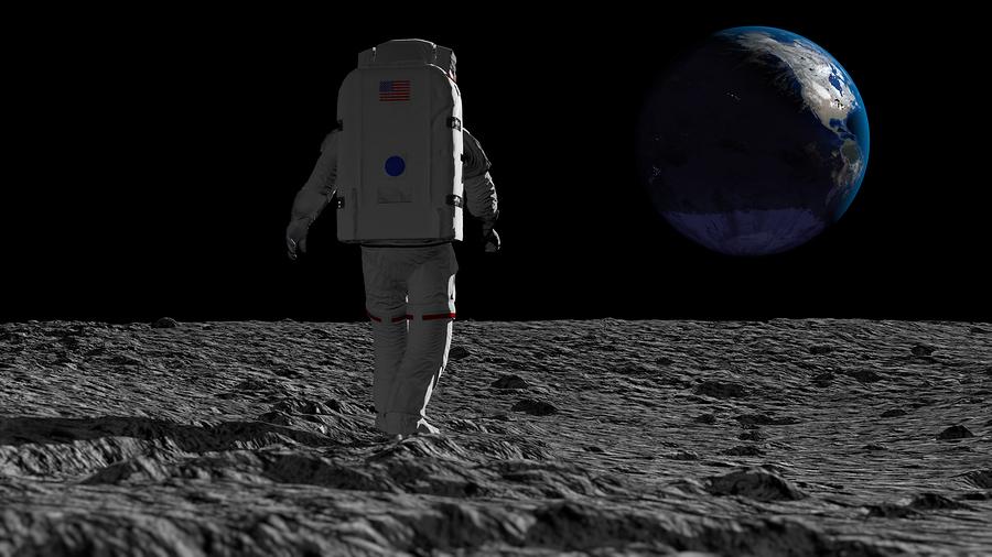 Everyone in Houston homes celebrates the moon landing.jpg