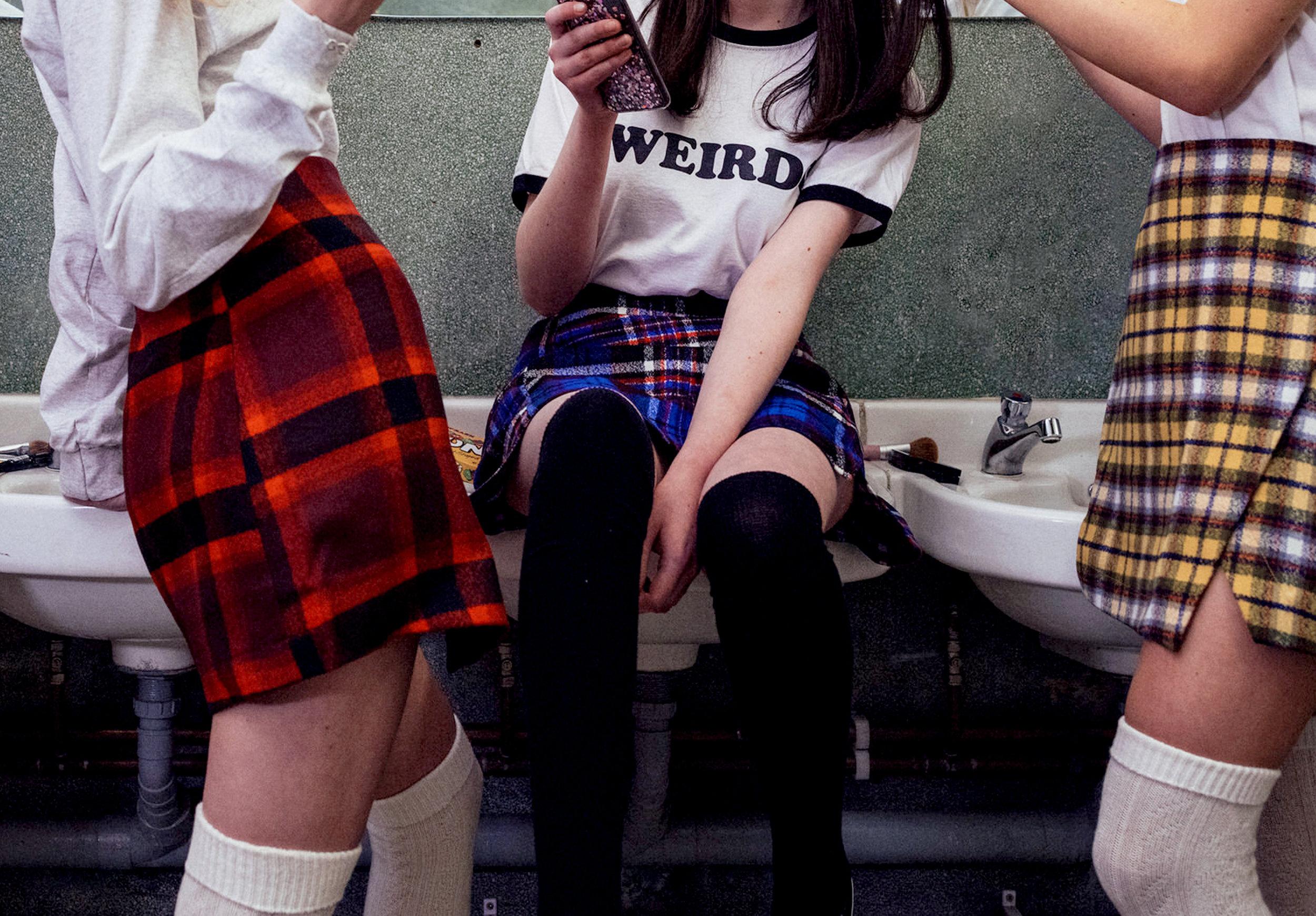 Veronica Sawyer - Weirdo