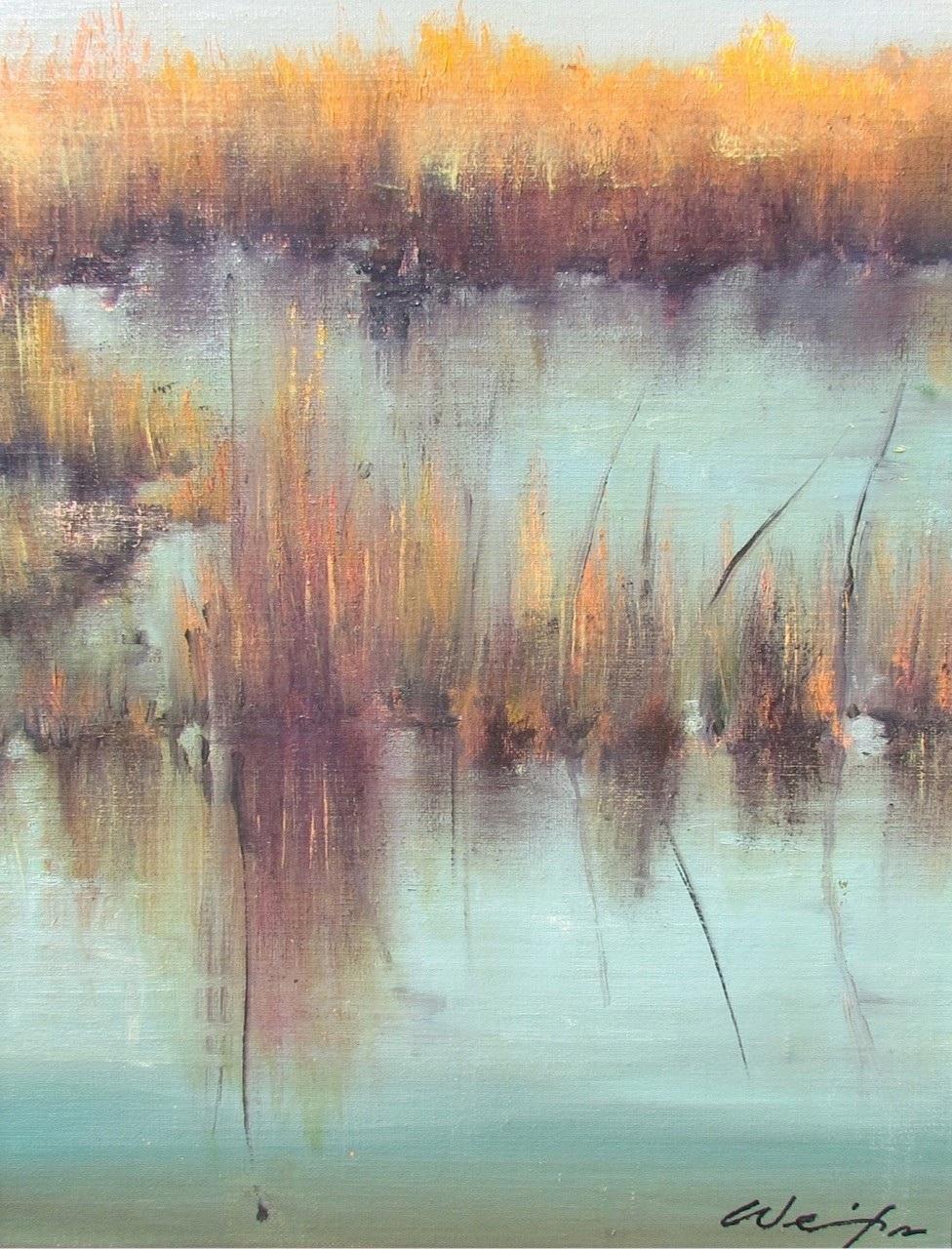 Karen Weihs - Landscapes