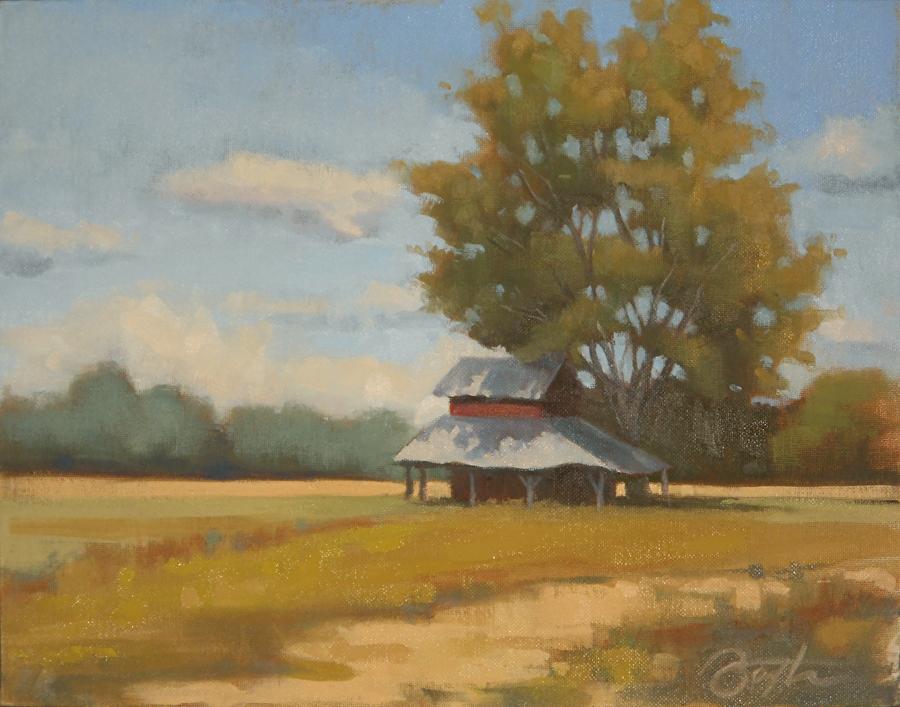Todd Baxter: Spirit of Carolina