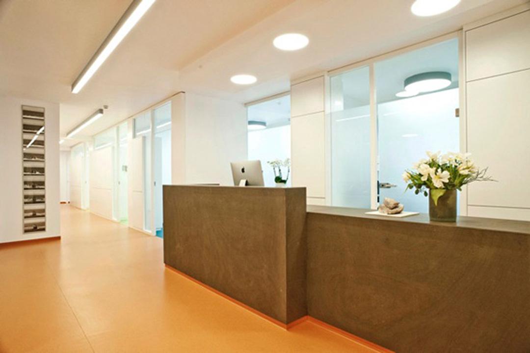 Praxis für Zahnmedizin Stuttgart