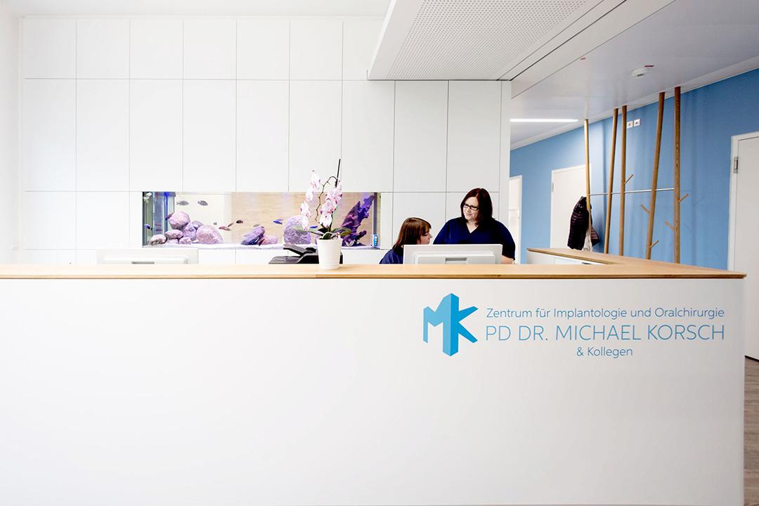 Zentrum für Implantologie und Oralchirurgie Heidelberg