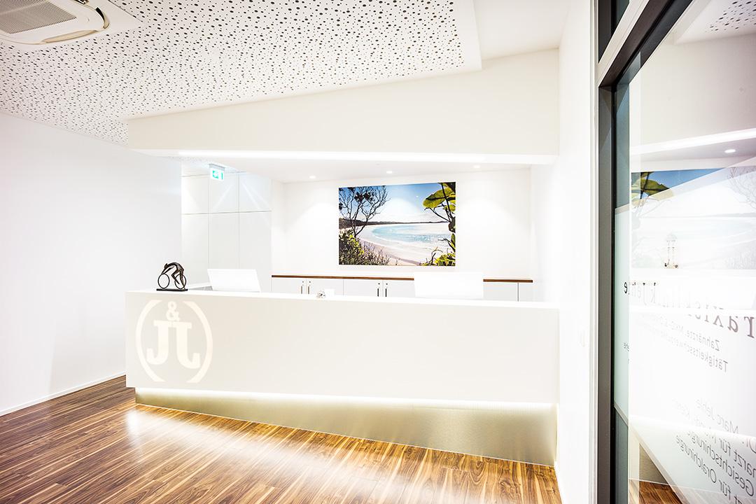 Praxisklinik für Zahnmedizin, MKG- und Oralchirurgie Ettlingen