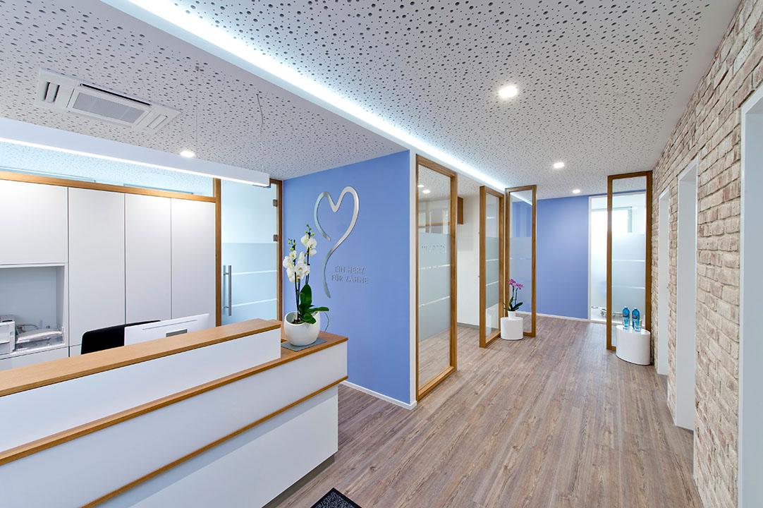 Praxis für Zahnmedizin Heidelberg