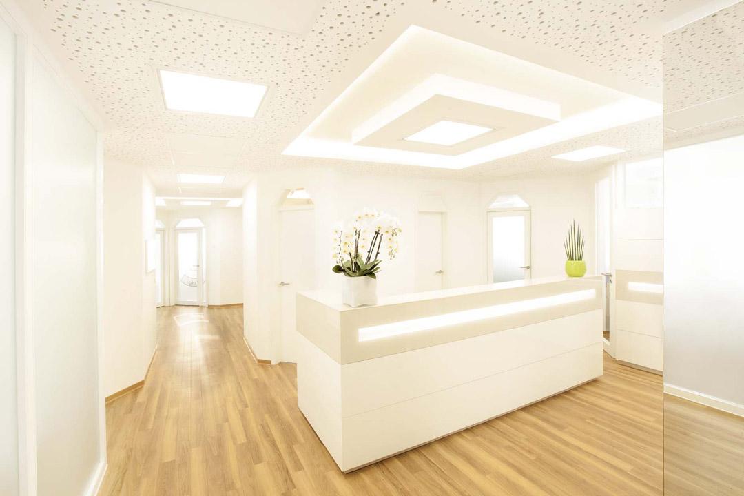 Praxis für Zahnmedizin Rottenburg