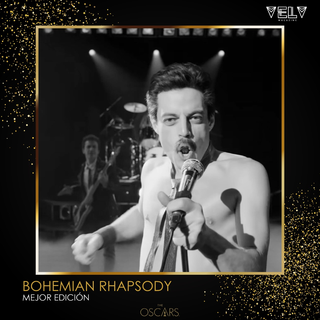 - BlacKkKlansmanBohemian RhapsodyThe FavouriteGreen BookVice