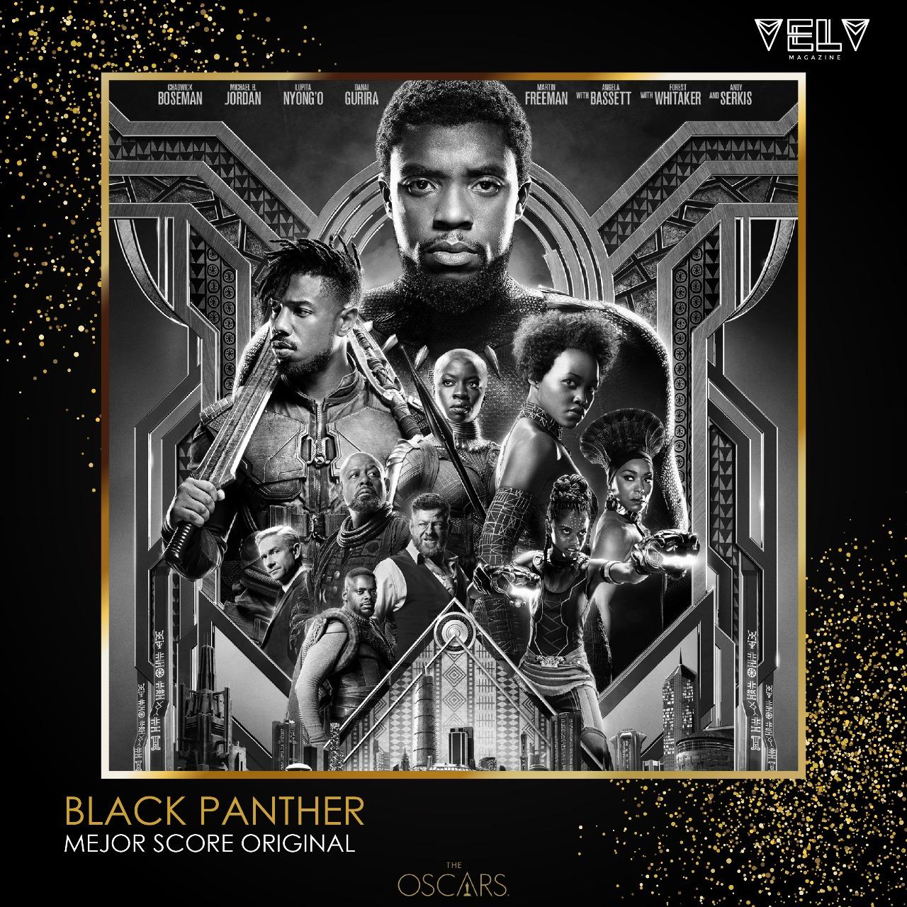 - Black PantherBlacKkLlansmanIf Beale Street Could TalkIsle of DogsMary Poppins Returns
