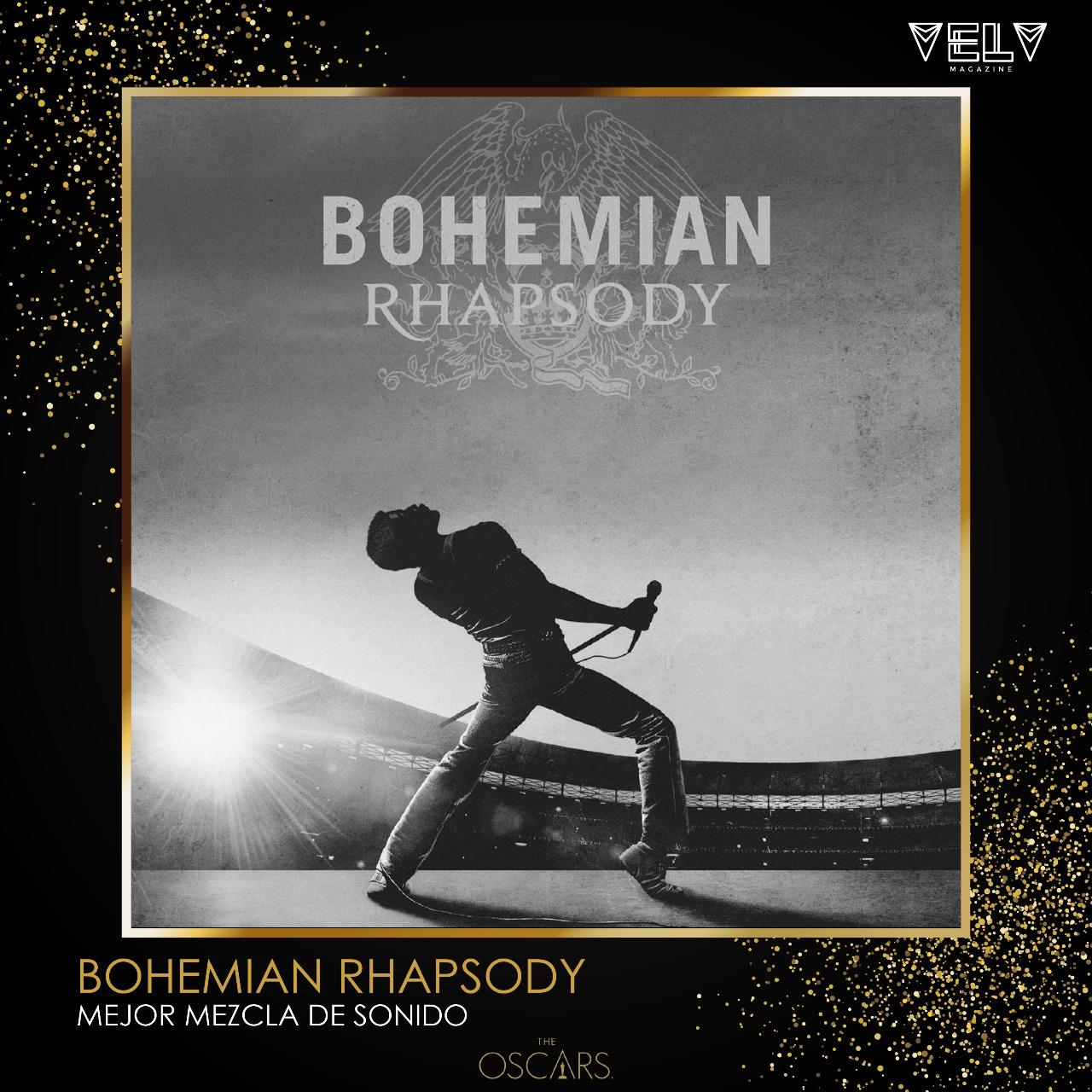 - Black PantherBohemian RhapsodyFirst ManRomaA Star is Born