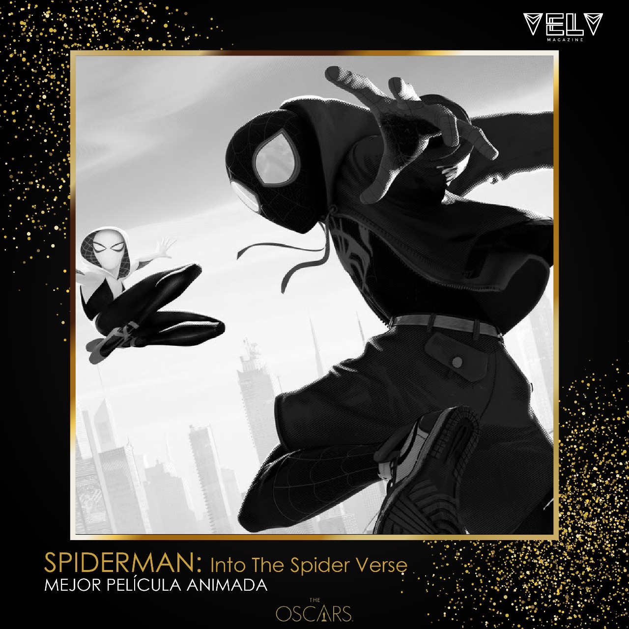 - Incredibles 2Isle of DogsMiraiRalph Breaks the InternetSpider-Man: Into the Spider-Verse