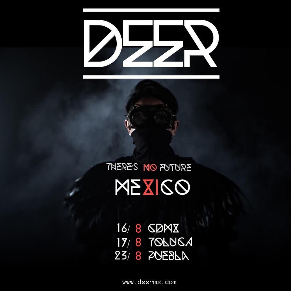 Deer en México.jpg