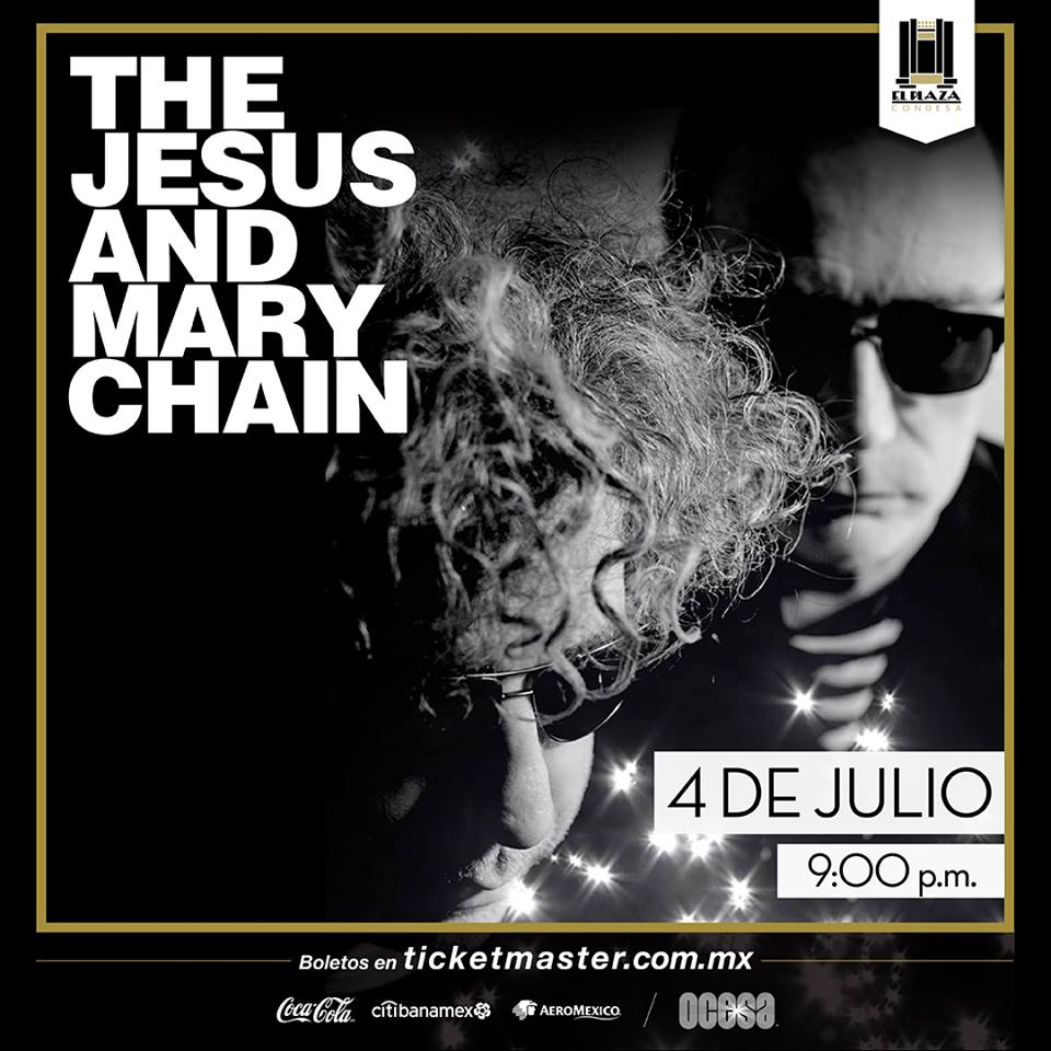 The jesus and mary chain el plaza.jpg