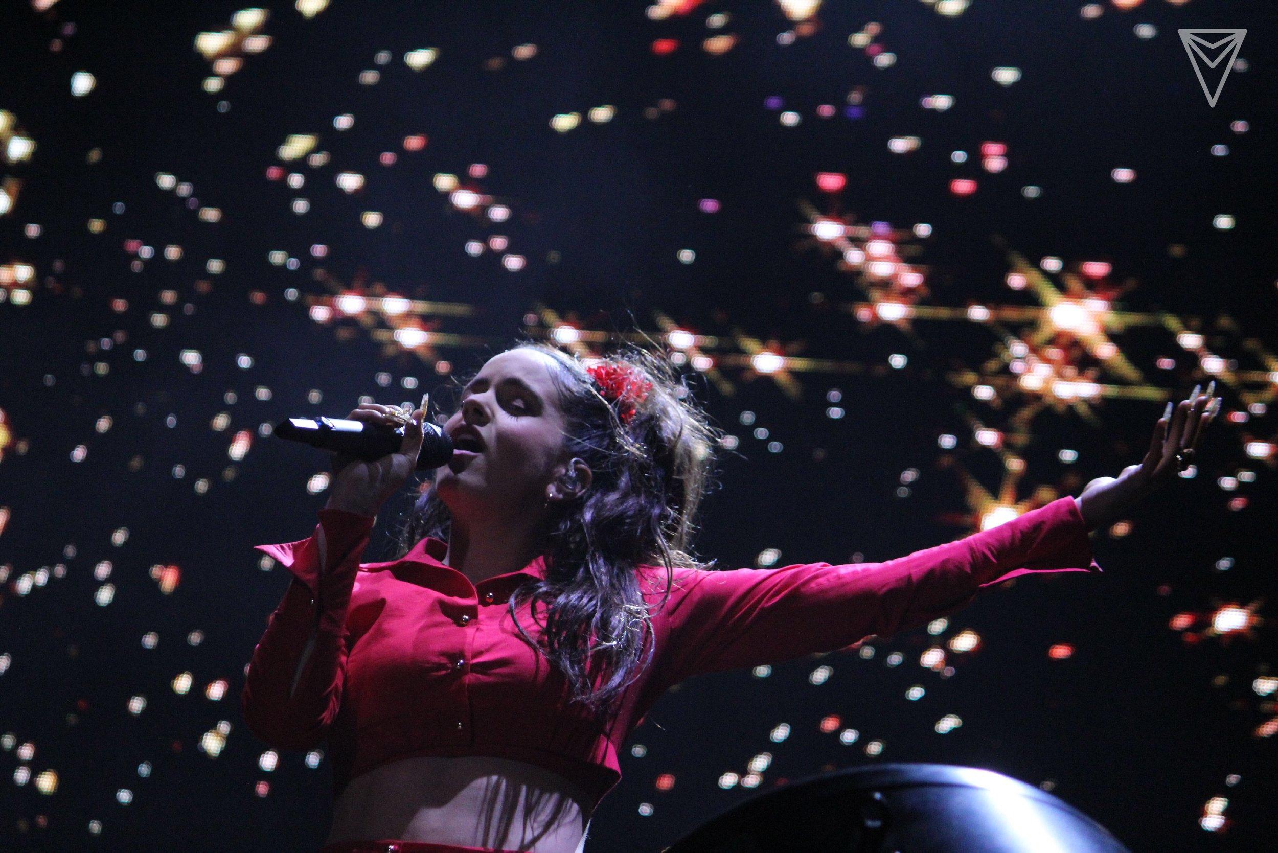 CEREMONIA: Un festival que celebra la música, diversidad y protesta social - *