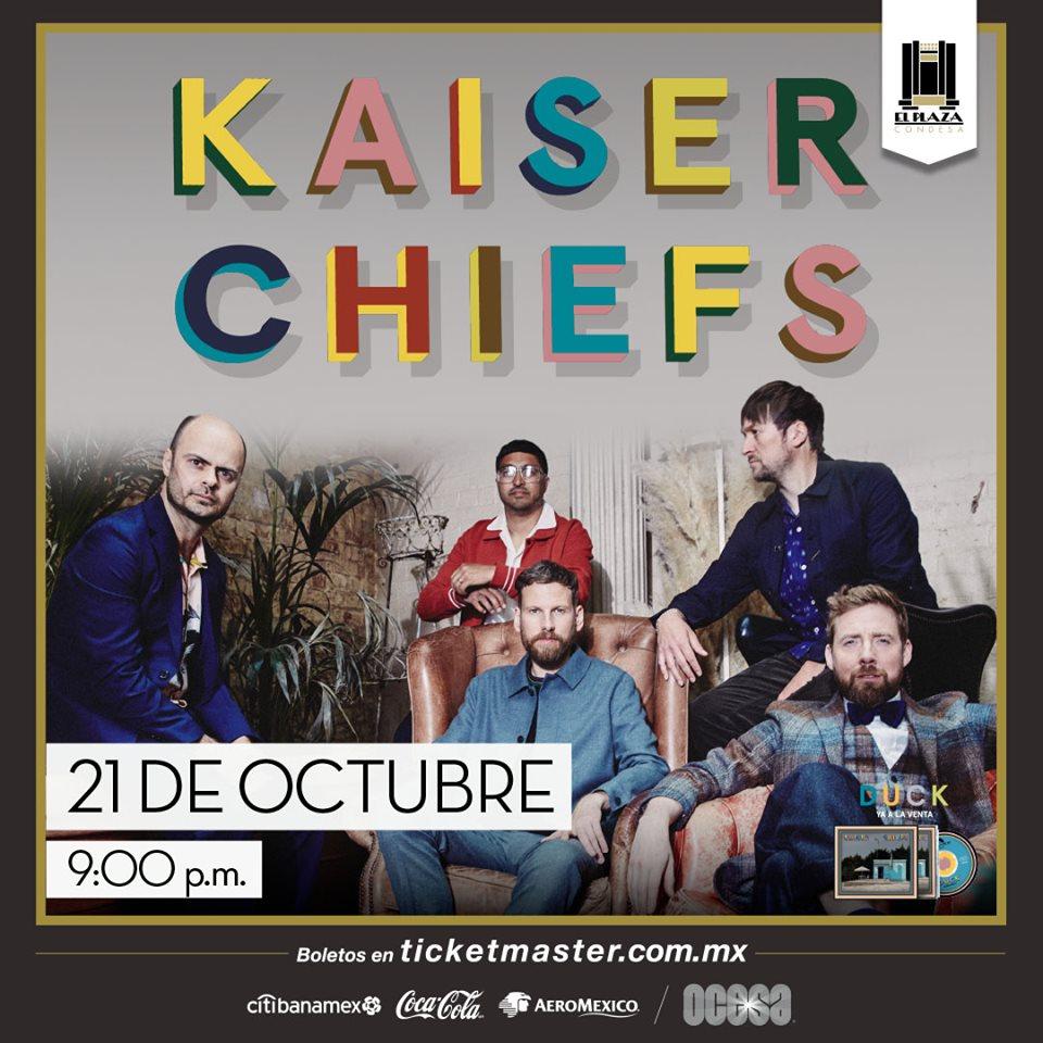 KaiserChiefs El Plaz.jpg