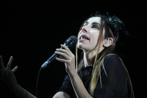 PJ Harvey: Corona Capital CDMX