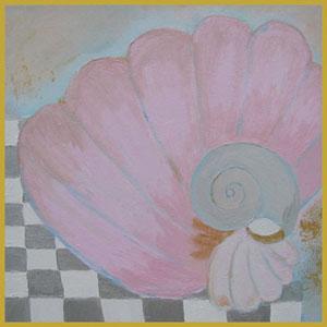 Malerier og kollager   Malerier er stemninger nedfældet og fastlåste følelser. Heldig er det læseren der er fortolkeren, så derfor har hvert billede sin helt egen historie og stemningi forhold til hvor det opleves og af hvem...