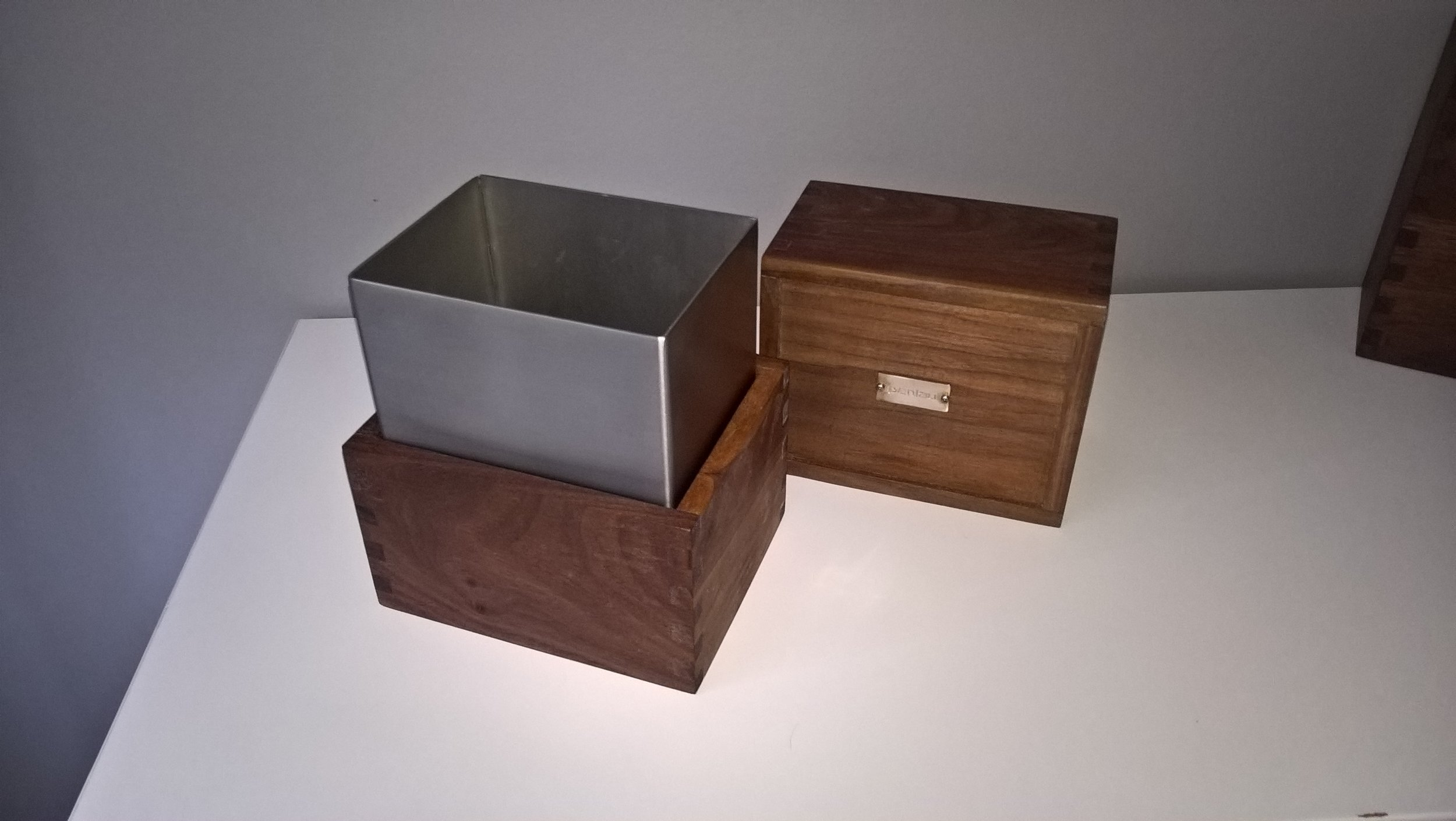 Penlau®  dishbox - medium -åben