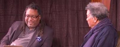 Rodney Interviews Abdullah Ibrahim