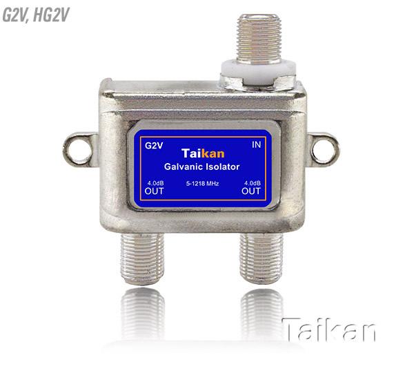g2v hg2v galvanic isolator