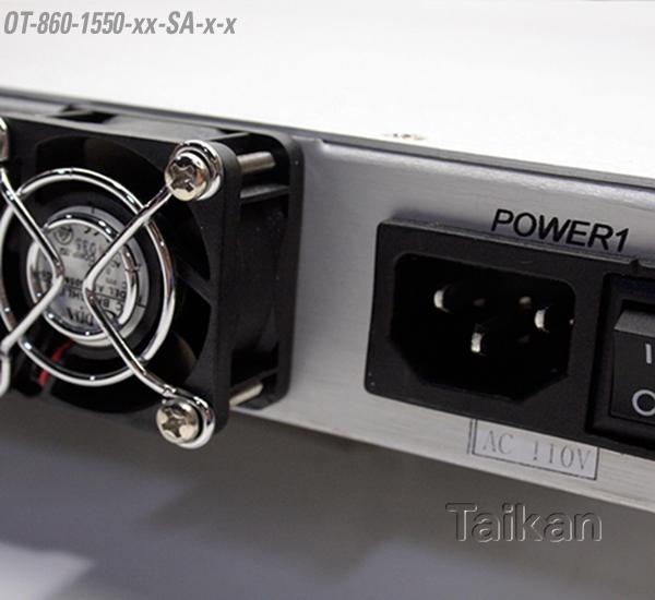1550 optical transmitter