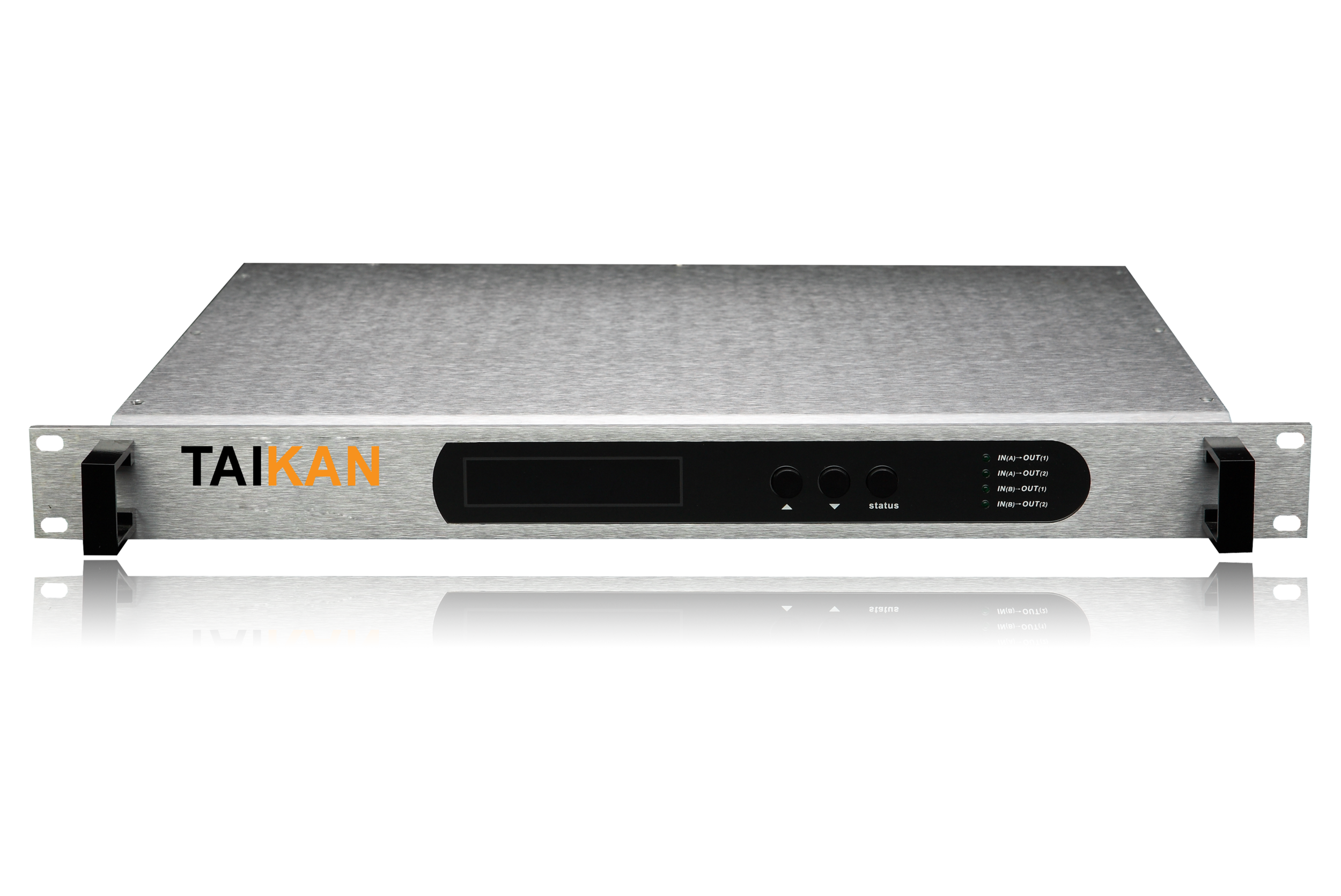 taikan optical switch for fiber hfc  network infrastructure equipment and hardware