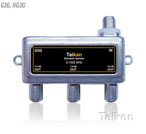 g3g hg3g galvanic isolator