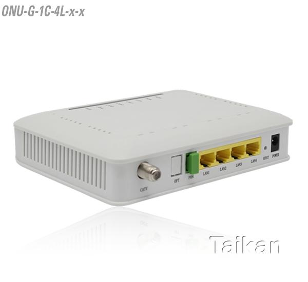 Optical Network Unit GPON