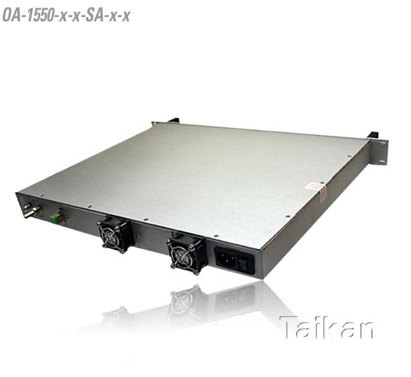 EDFA ERBIUM doped fiber amplifier fiber hfc taikan scte