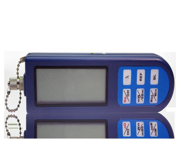 OPM optical power meter sc/apc fc/apc adapter fiber hfc taikan scte
