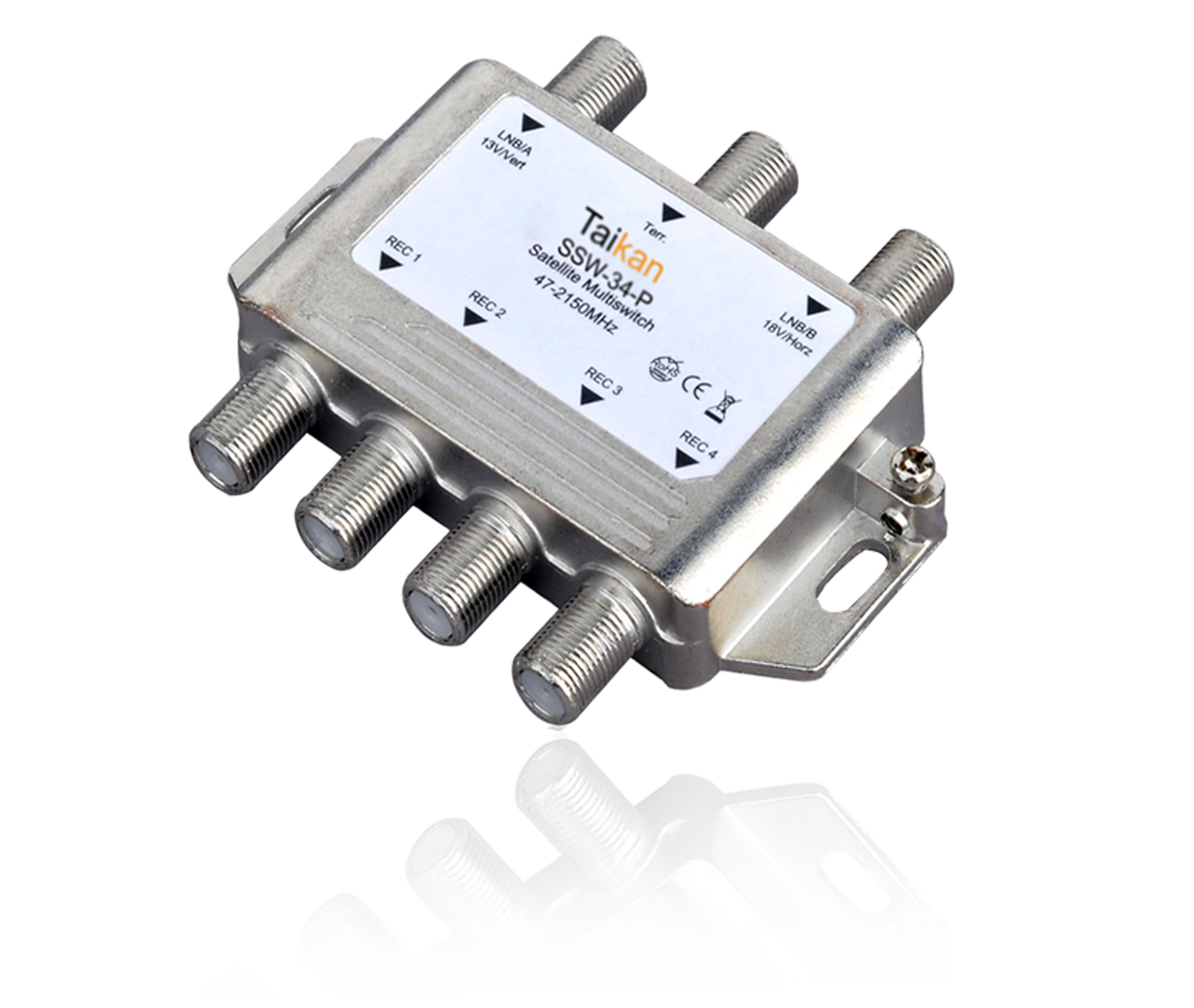 taikan optical switch for satellite network equipment and hardware for infrastructure