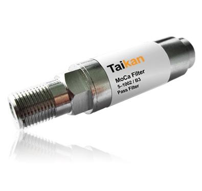Moca+Filter+Passband+bandwidth+en+50083-2+bandwidth+Taikan+scte+broadband+cable+premise