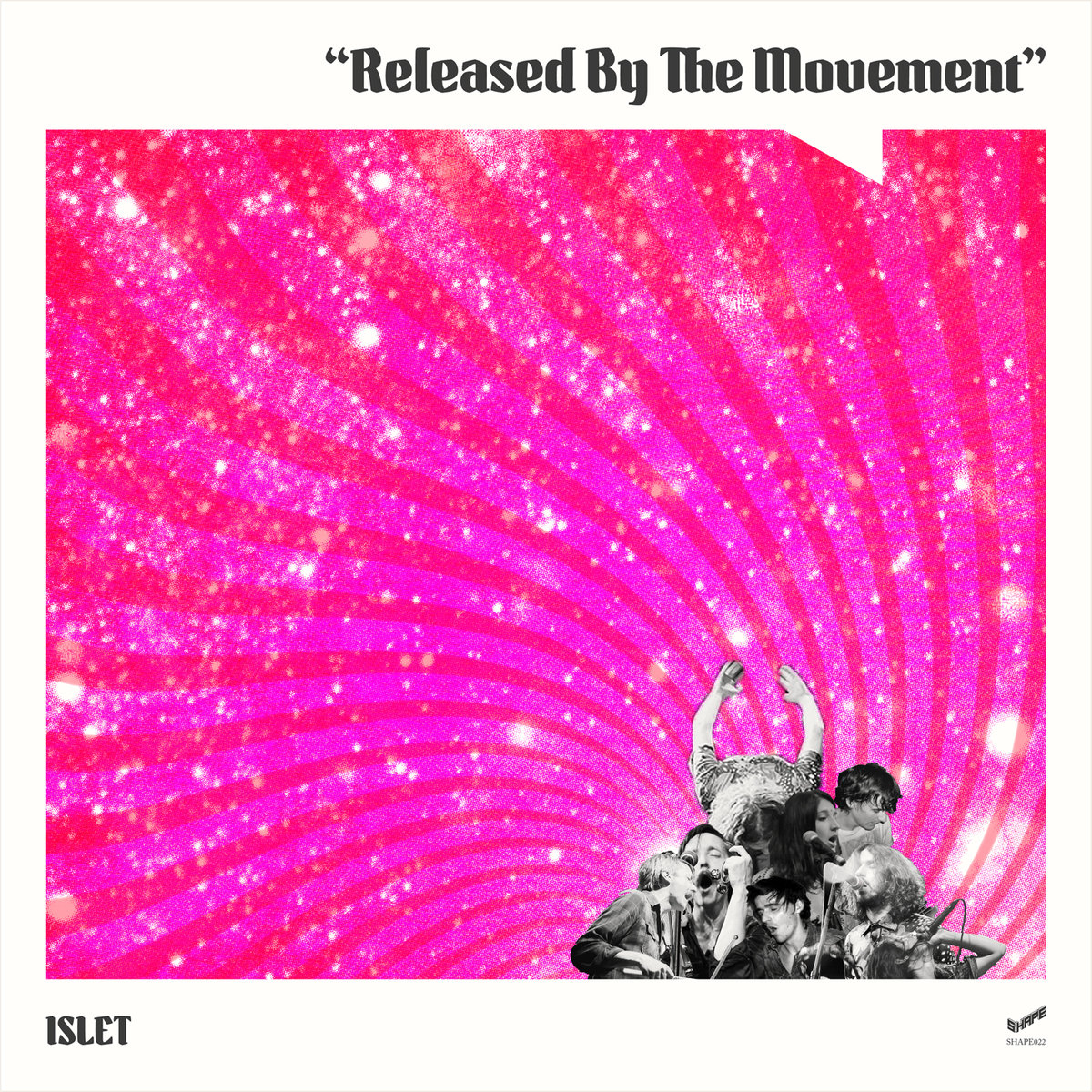 "Islet - Released By The Movement     9/10 ""  Relentlessly excellent .""  Clash     8/10     "" An album of hugely compulsive depth and charm .""  Loud And Quiet"