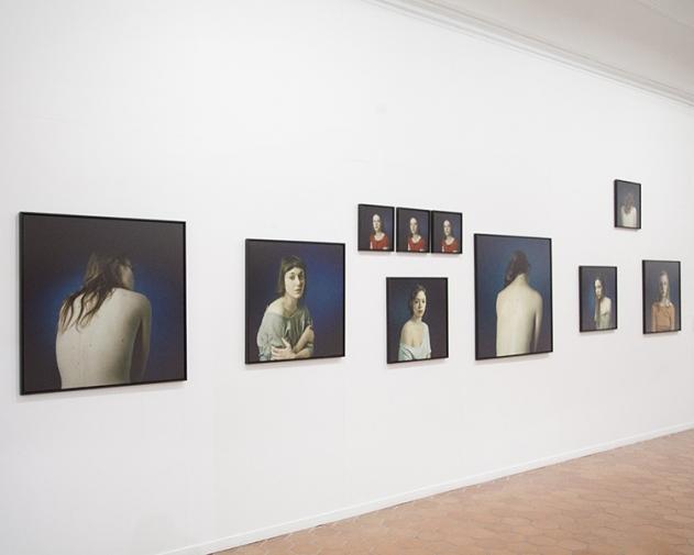 Andrea Graziosi - Festival Phot'Aix - 2012