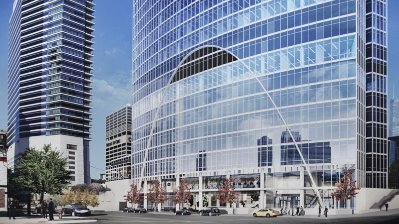 River Point at 444 W Lake - Chicago, IL
