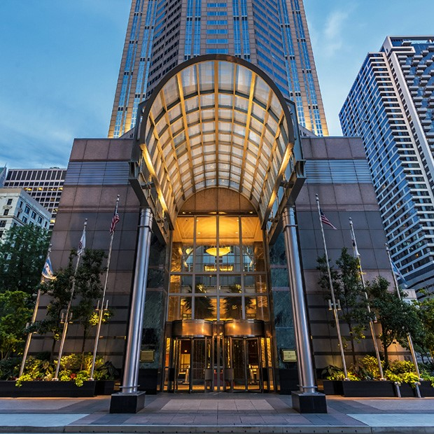 311 South Wacker Drive - Chicago, IL