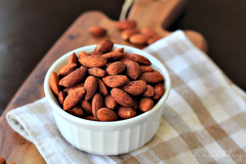 Source:  Joyful Healthy Eats