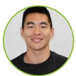 Derek Lui - Fitness Director