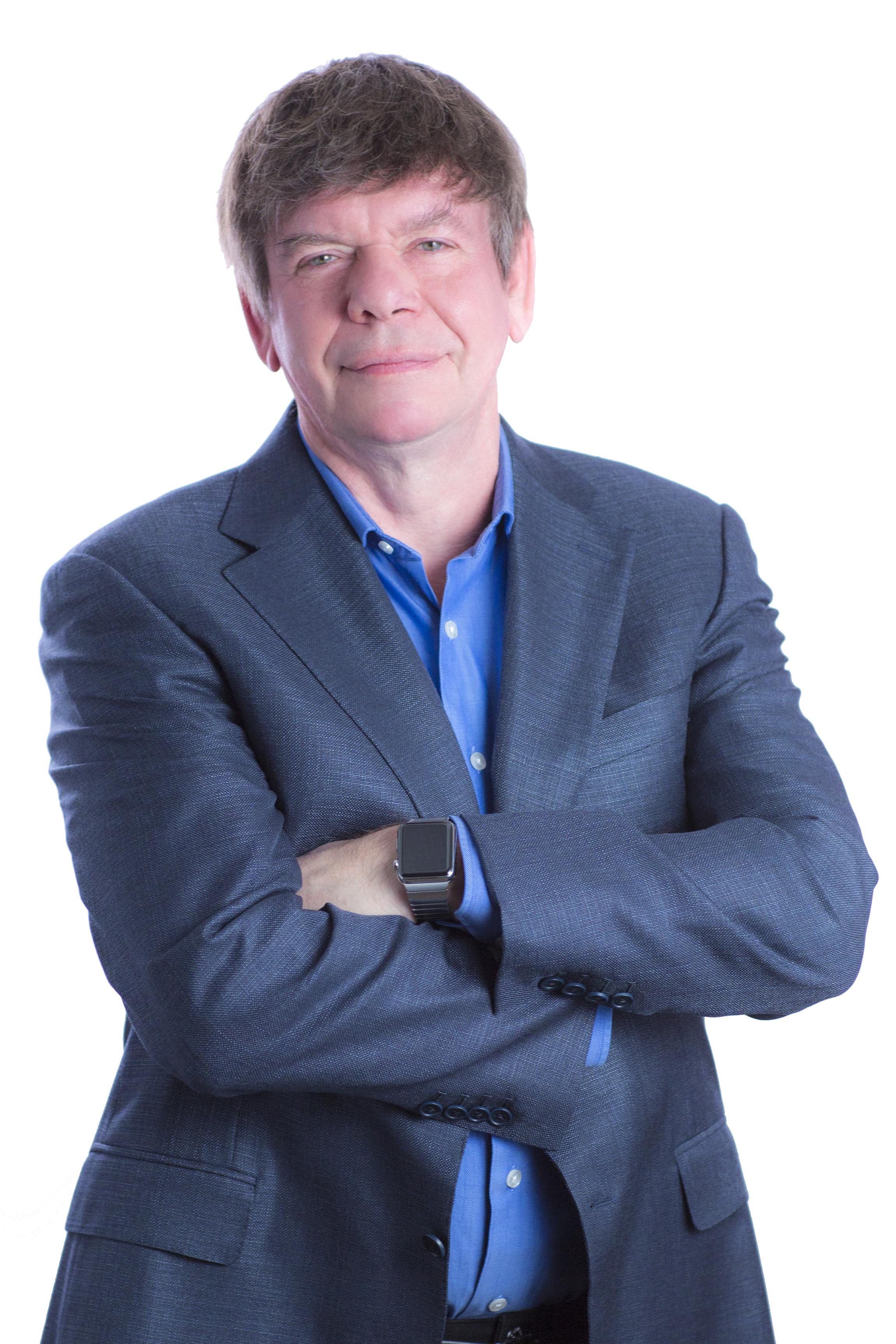 Co-CEO Yves Audebert