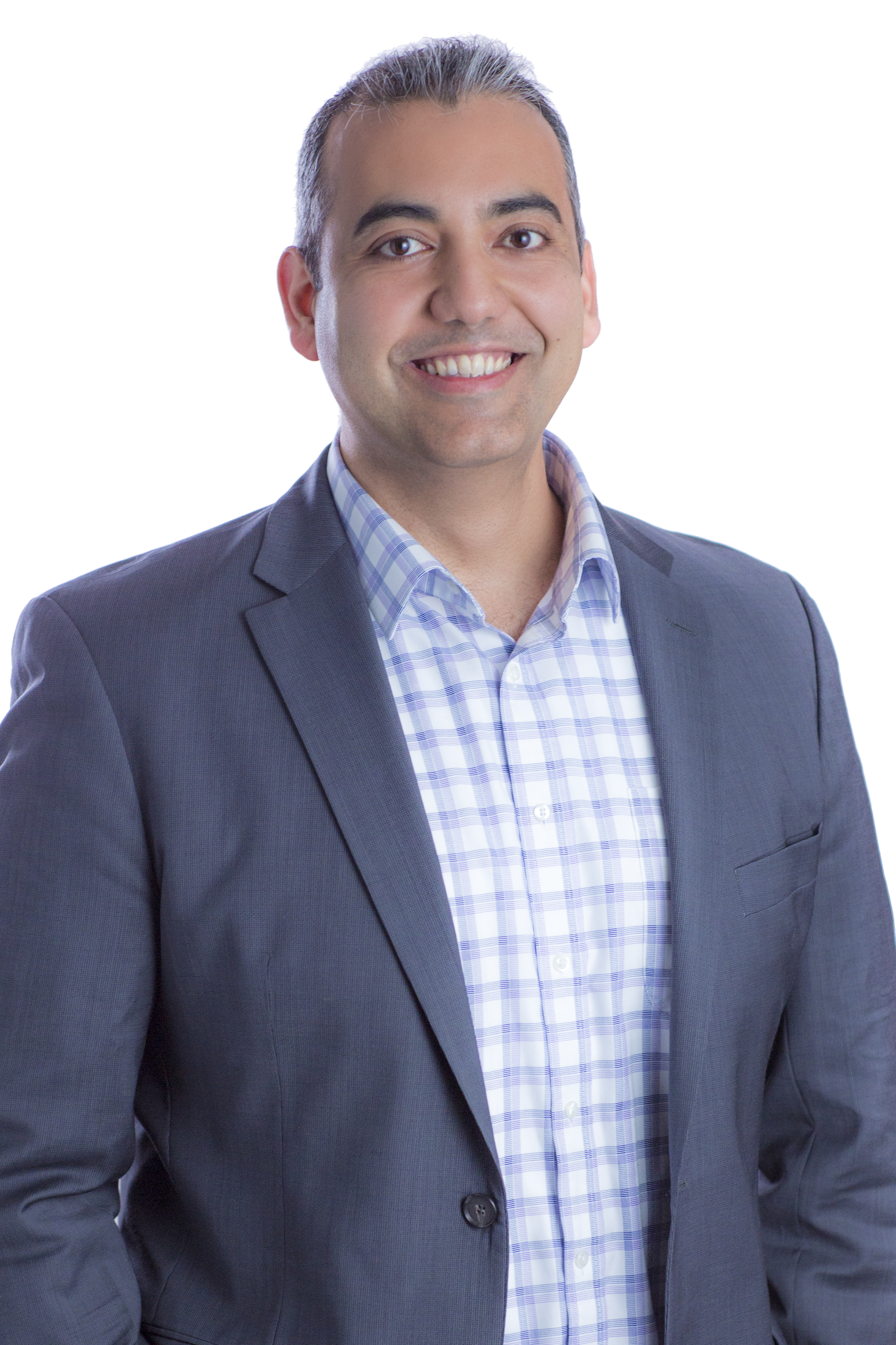 Co-CEO Bassam Al-Khalidi
