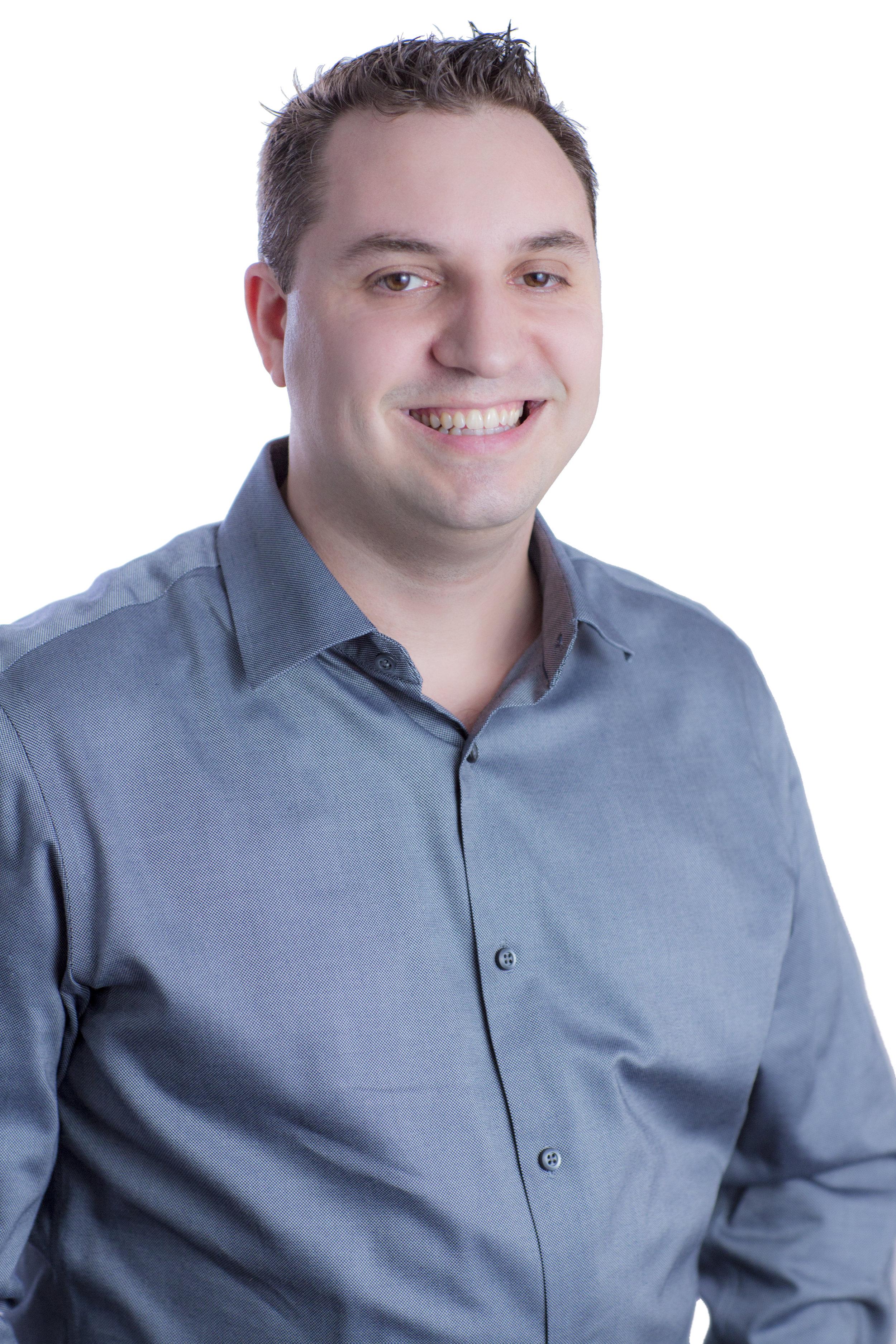 VP of IAM Solutions Samuel Lellouche