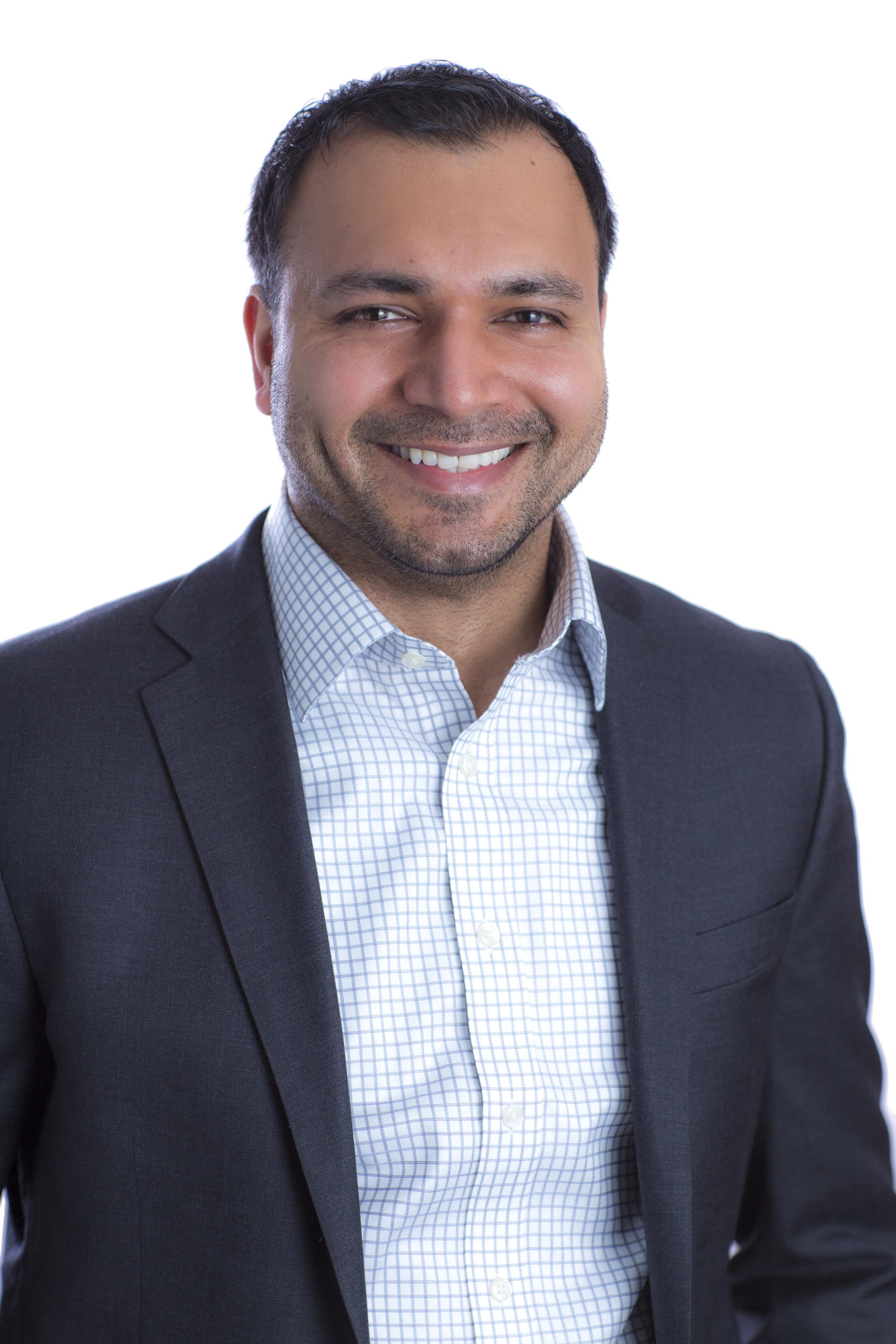 VP of Technology Gurpreet Manes
