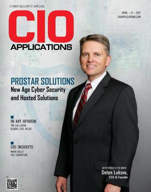 CIO Applications