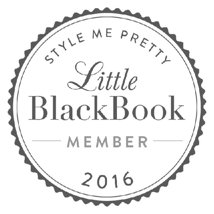 Style Me Pretty Little Black Book Member 2016