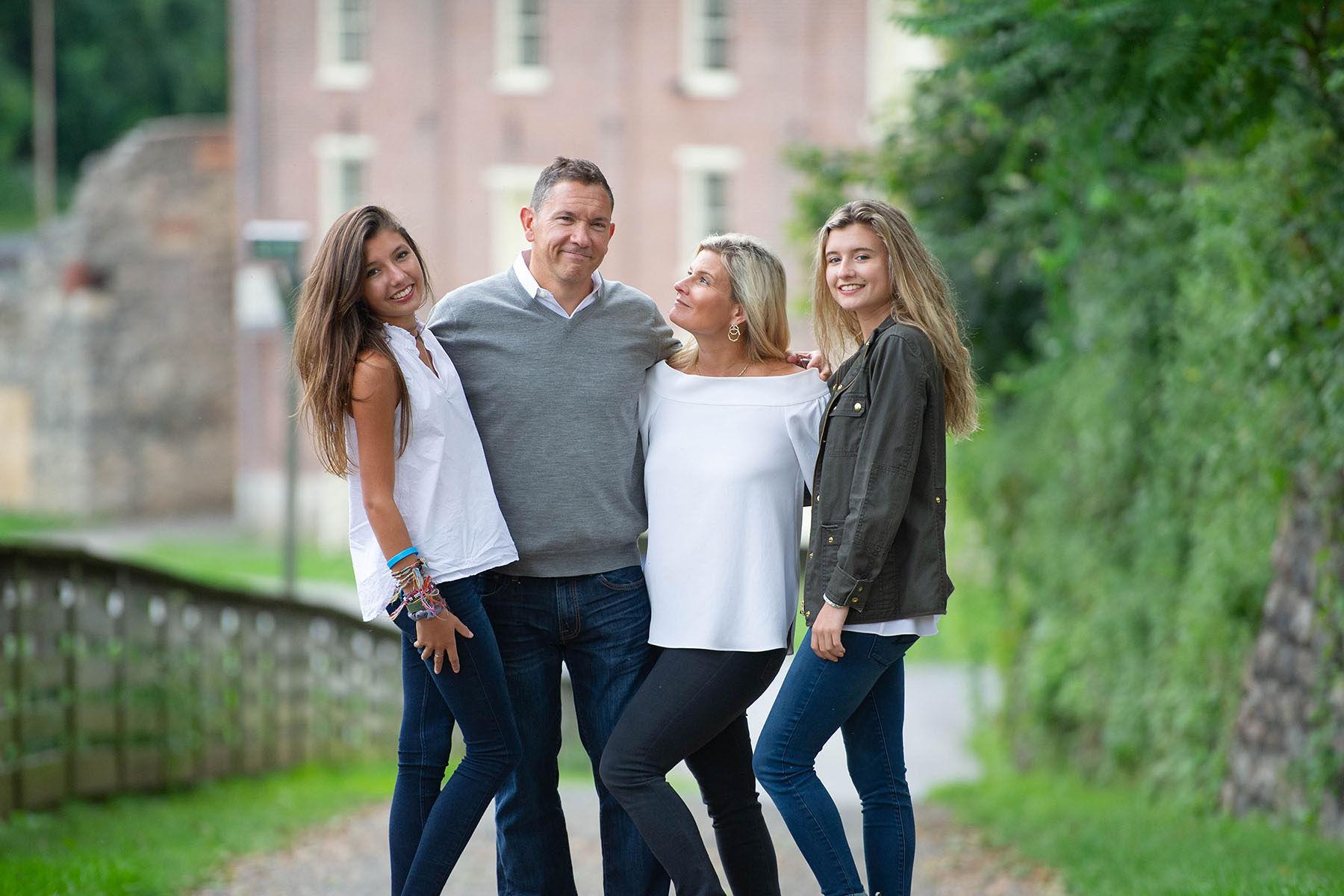 Carosella Family