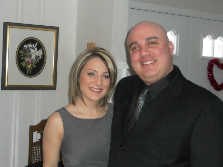 My Uncle Matt and I