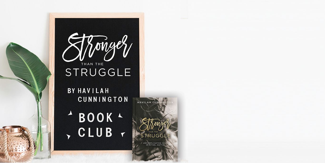 Join the FREE Book Club - Begins January 16th