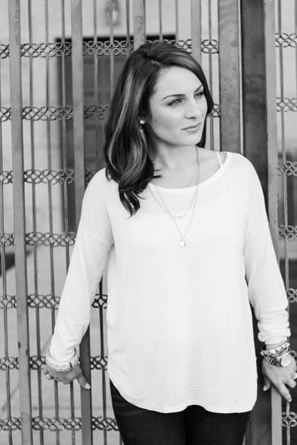 Heather Ferroni Christian Life Coach