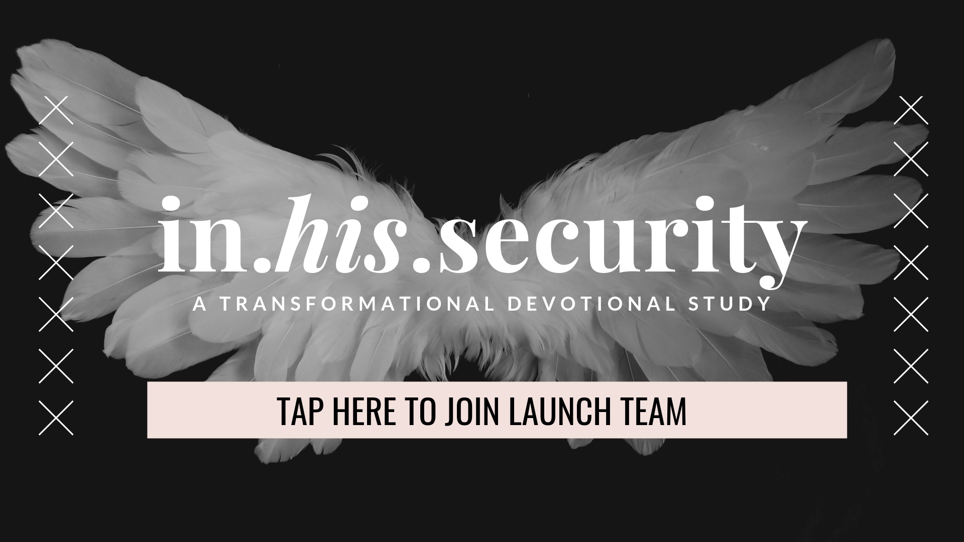 click here to join the in.his.security devotional ebook launch teram