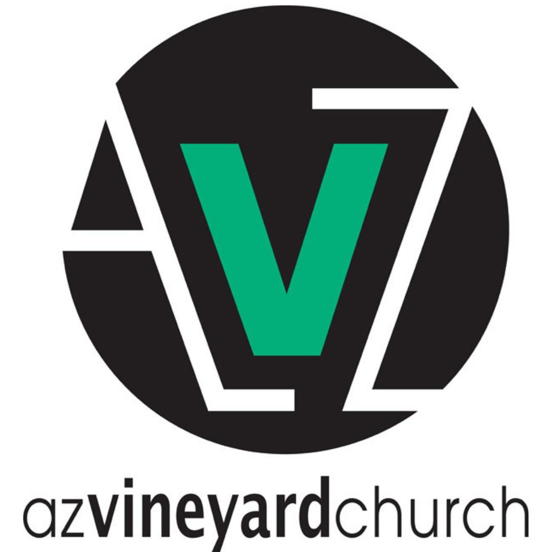 AZ Vineyard Church Logo