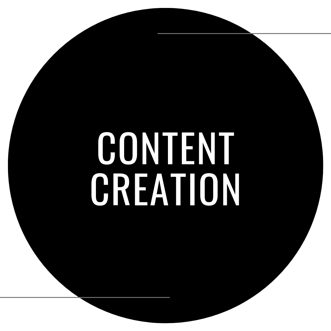 Heather Ferroni - Content Creation