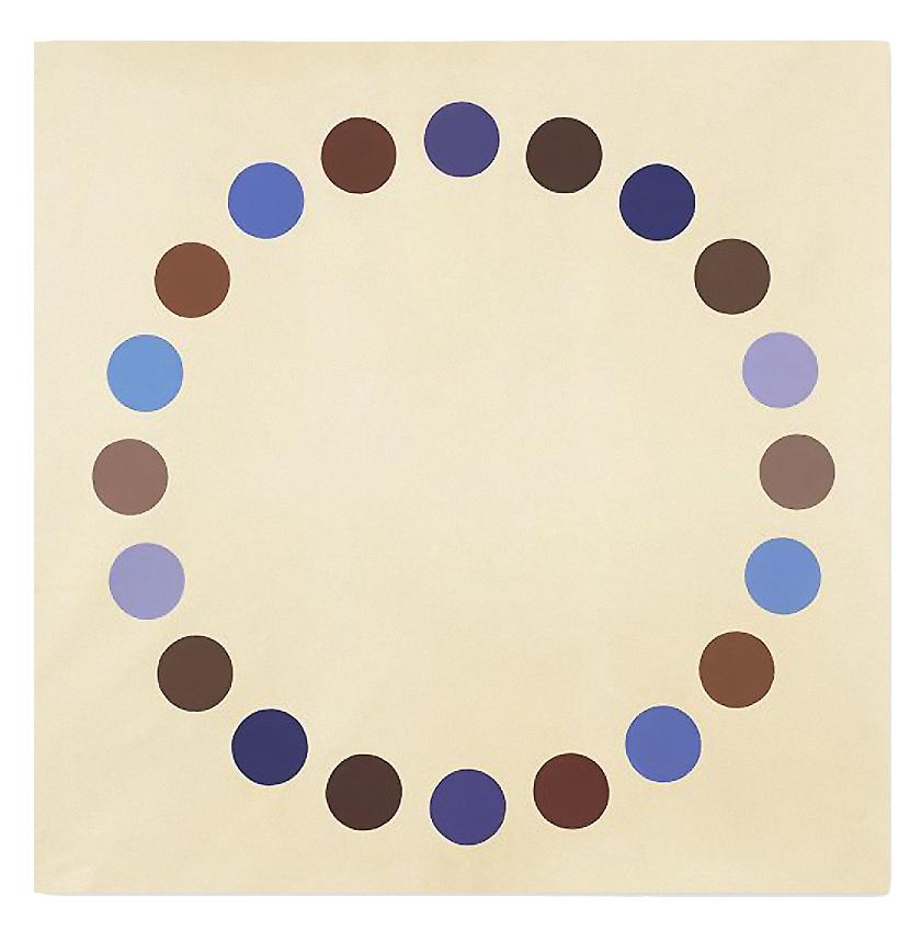 Ring 17, 1969